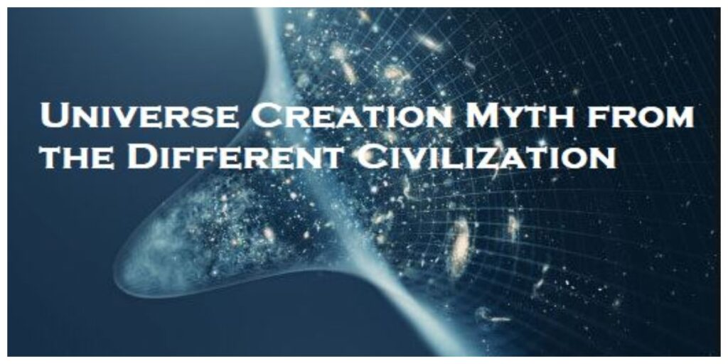 Universe Creation Story