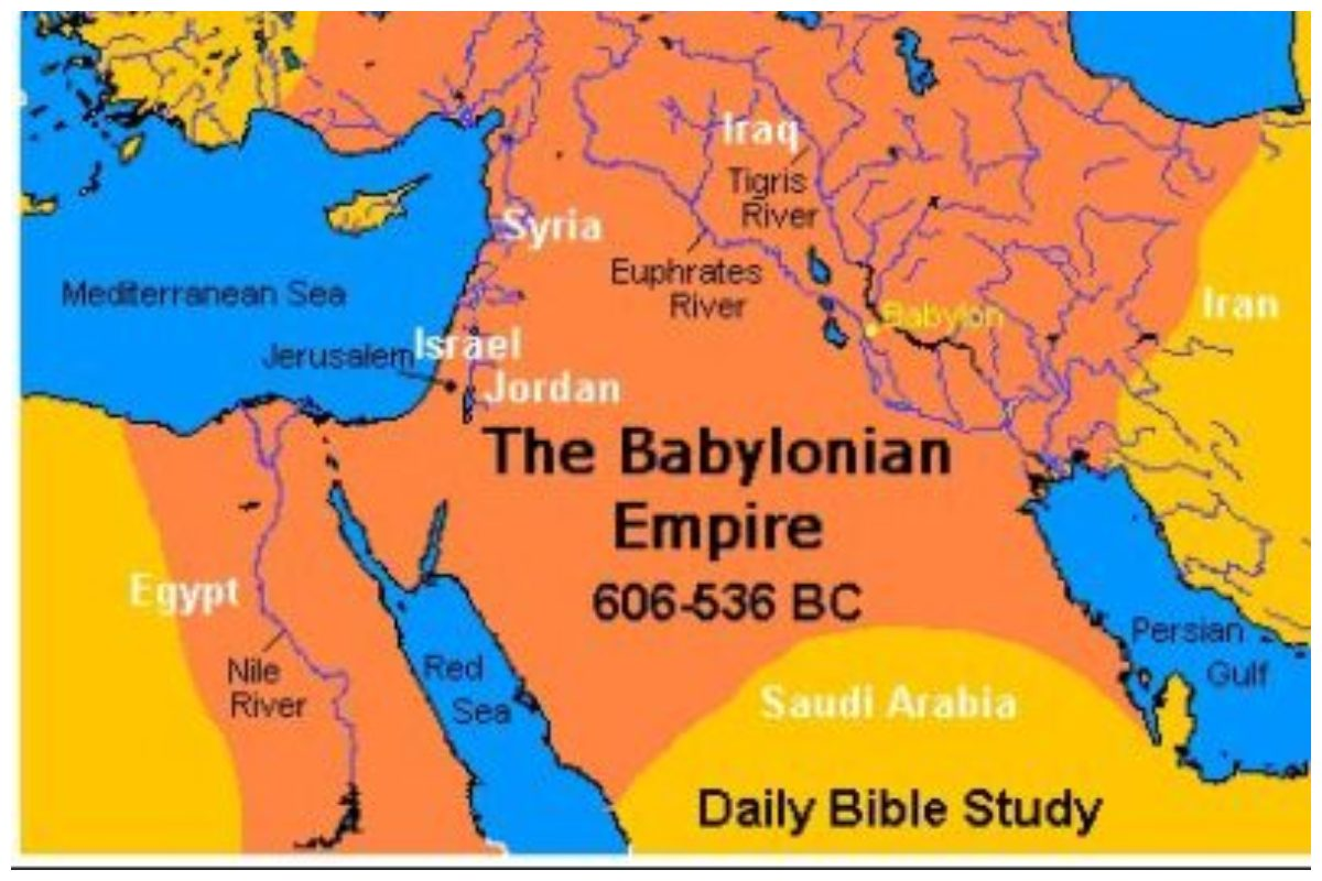 Babylon Empire