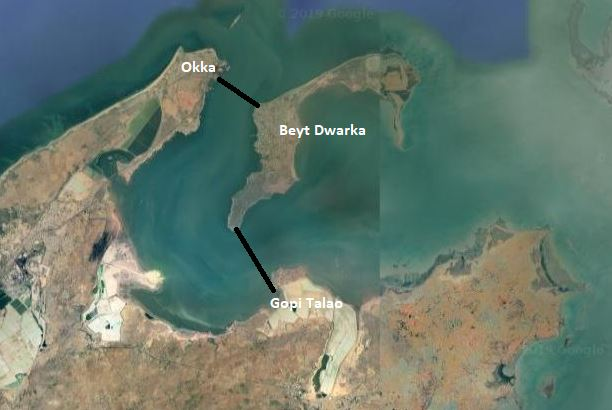 Bet Dwarka Connectivity with the Mainland